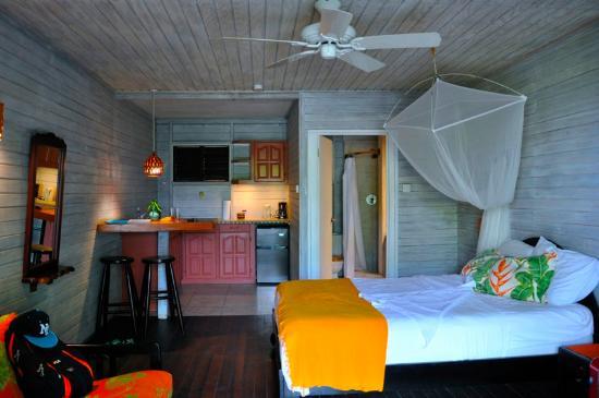 Sea-U Guest House: Pokój
