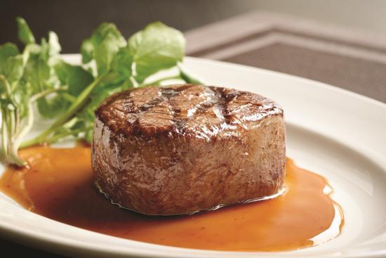 Morton's The Steakhouse - Taipei