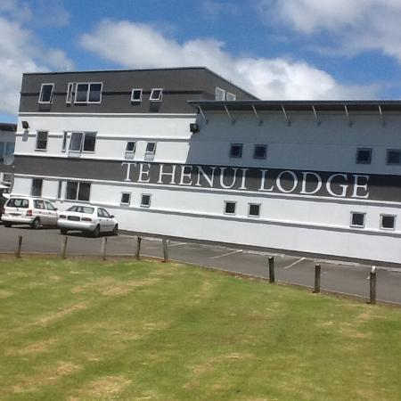 Te Henui Lodge