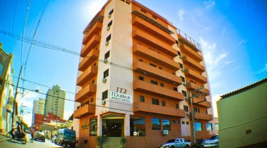 Mabruk Apart Hotel