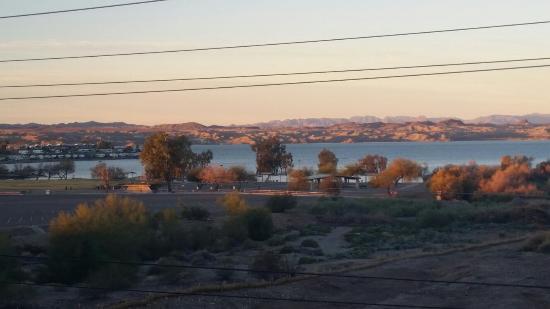 view of sitting area from entry picture of hampton inn lake havasu rh tripadvisor com