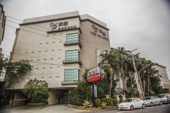 Idee motel yangmei taoyuan voir les tarifs et avis for Motel bas prix