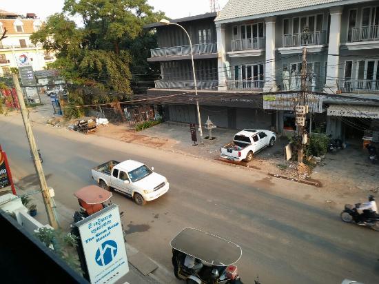 The Siem Reap Hostel: IMG_20151228_071832_large.jpg