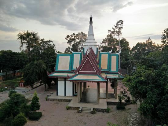 The Siem Reap Hostel: IMG_20151231_173836_large.jpg