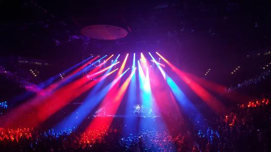 Holiday Inn San Diego - La Mesa: Concert