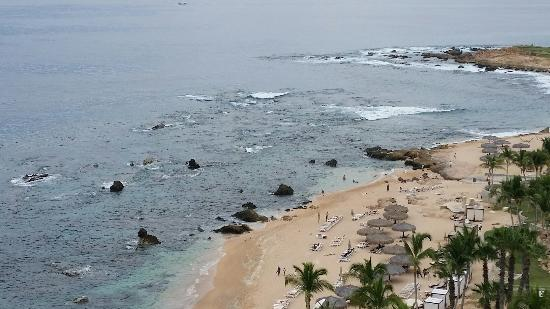 Grand Fiesta Americana Los Cabos All Inclusive Golf & Spa: View from room