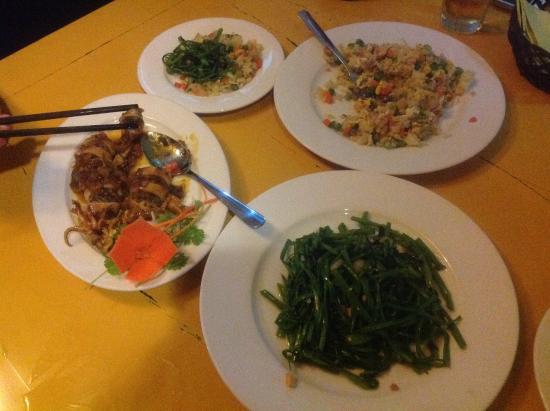 The Mermaid Nhu Y Restaurant