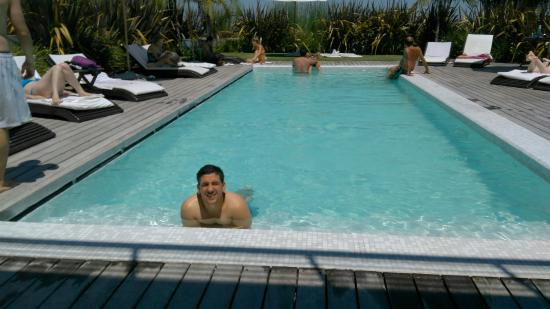 Costa Colonia Riverside Boutique Hotel: IMG_20160111_120153_large.jpg