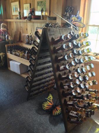 Saint Meinrad, Ιντιάνα: Gift Shop