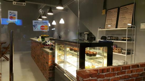The Honey Hearts Cafe & Hive