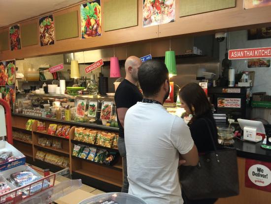 Picture Of Asian Thai Kitchen Miami Tripadvisor