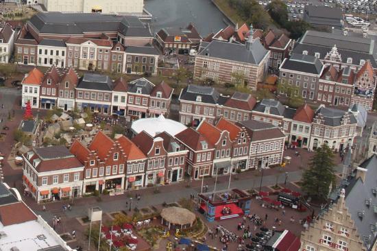 Amsterdam Garden Restaurant & Cafe