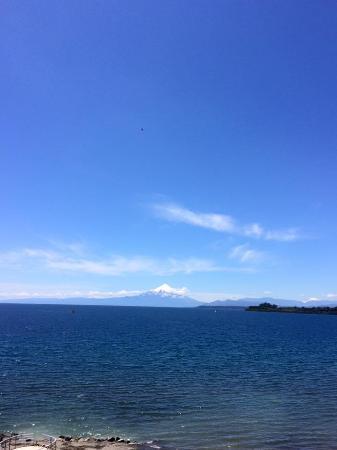 Dreams Los Volcanes: Lago y Volcan Osorno