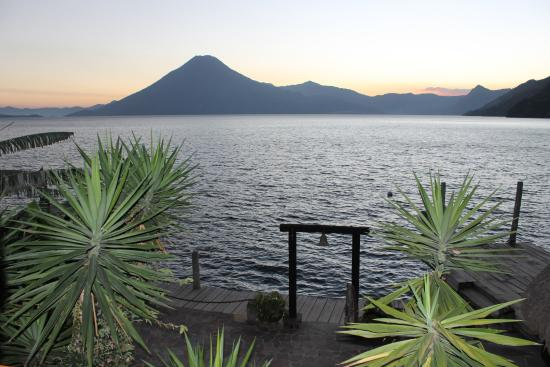 拉古納小屋生態度假及自然保護區張圖片