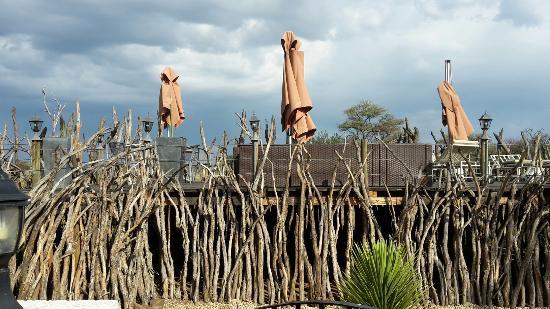 Okahandja, นามิเบีย: Ein und Ausblicke