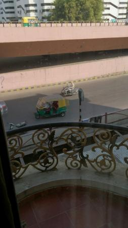 Hotel Neelkanth Paradise: Voici le realité d'une chambre