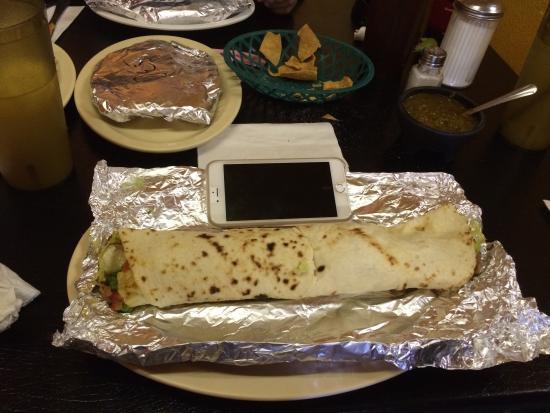Rafa 39 S Burritos El Paso 1831 Montana Ave Restaurant Bewertungen Telefonnummer Fotos
