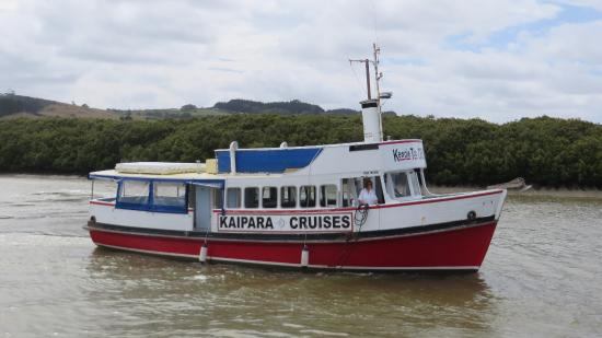 Kaipara Cruises