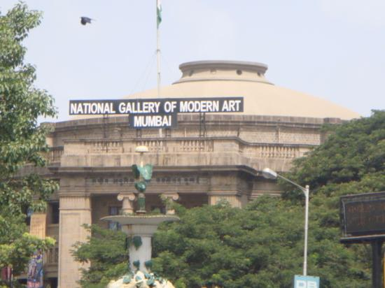‪National Gallery of Modern Art‬