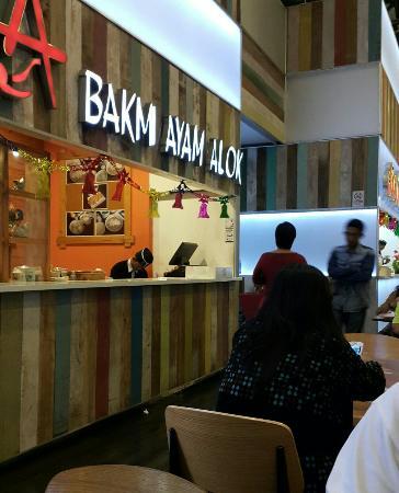 Bakmi Alok