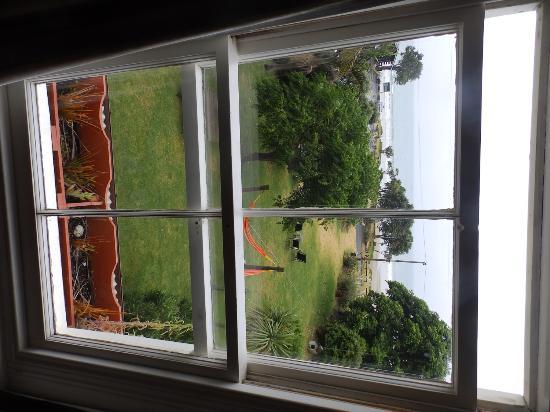 Ahipara, Νέα Ζηλανδία: Room with a view