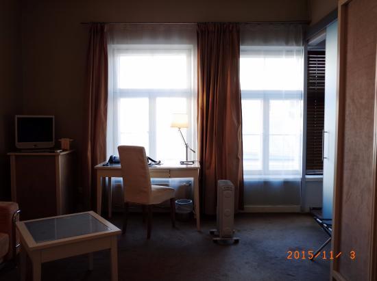 Merchant's House Hotel: 머천트 하우스 호텔