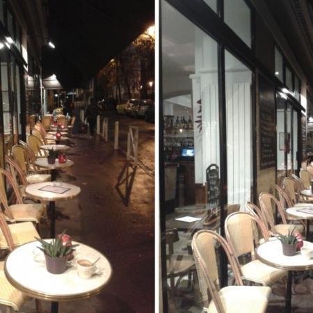 caf du th tre montrouge 41 avenue de la republique restaurant avis num ro de t l phone. Black Bedroom Furniture Sets. Home Design Ideas