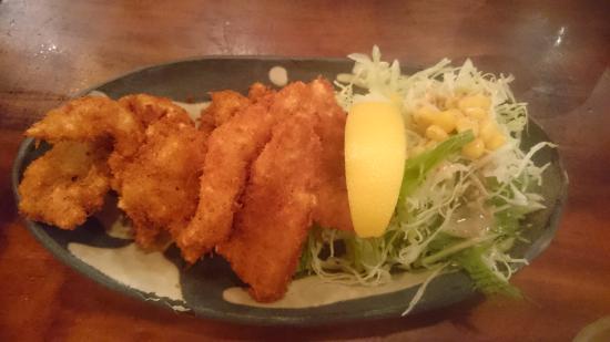 Shimano Tabemonoya Baikaji