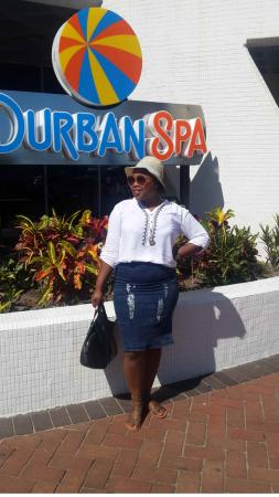 @Durban Spa