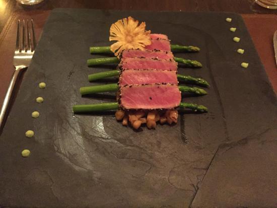 Barracuda Restaurant: photo0.jpg