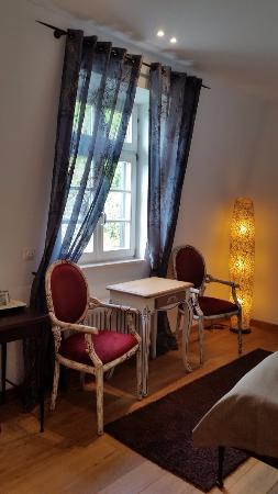 Rottele's Restaurant & Residenz