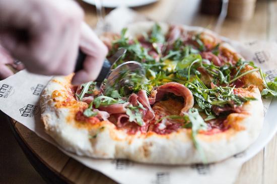ОTTO Pizza & Wine