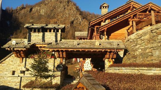 Rima San Giuseppe, อิตาลี: Hotel