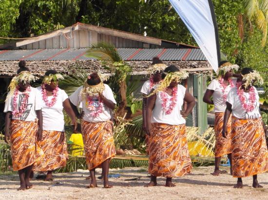 Munda, جزر سليمان: Alot of great Entertainment .