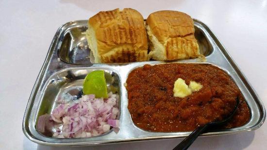 Bombay Bites Cafe