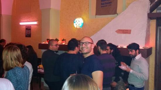 Federicus 2.0 Social Pub
