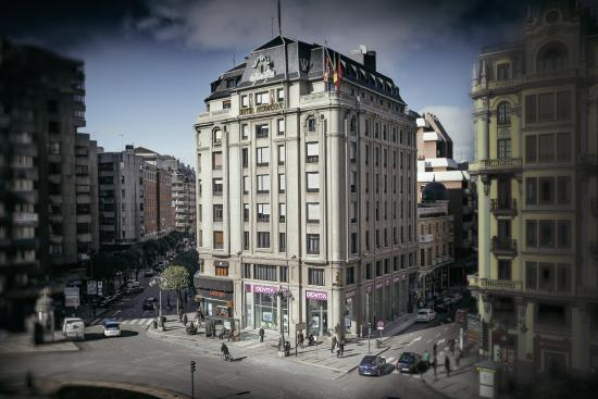 Photo of Hotel Alfonso V León