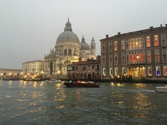 The Gritti Palace A Luxury Collection Hotel View From