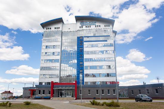 Hotel Complex Dneprovskaya Zhemchuzhina