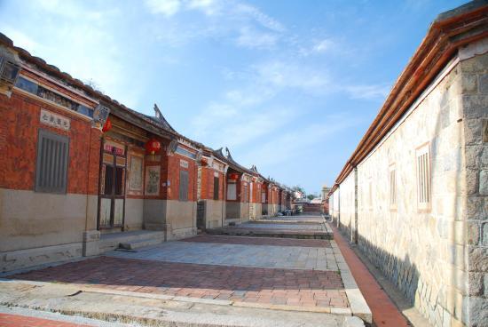 picture of kinmen folk culture village jinsha rh tripadvisor com
