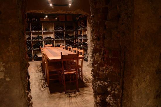 pieter s private cellar picture of goede hoop wine estate rh tripadvisor ie