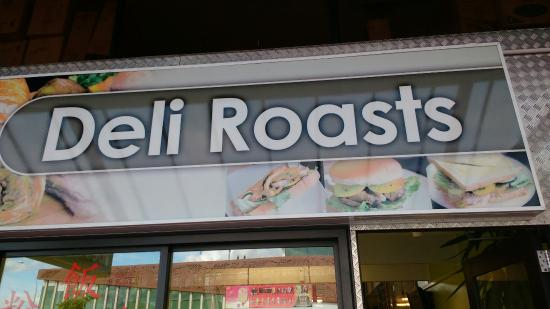 Deli Roasts