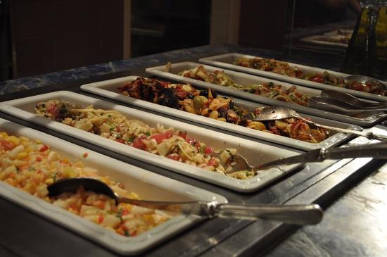 pasta picture of the buffet at wynn las vegas tripadvisor rh tripadvisor com
