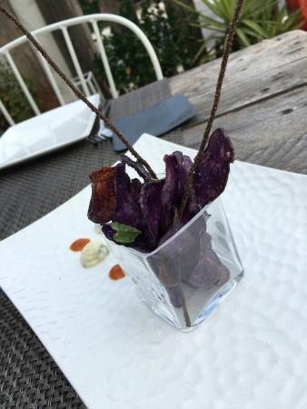 Restaurante Samaruc