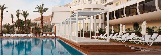 伊斯洛特爾賈尼死海飯店照片