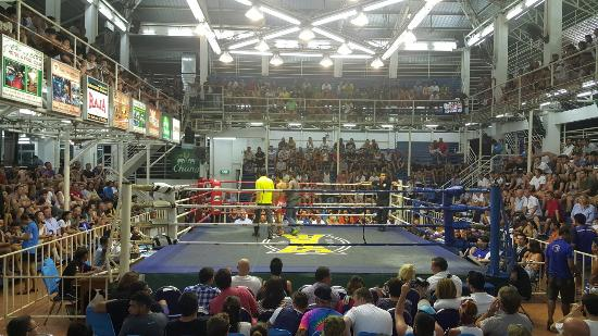Patong Boxing Stadium : 20160106_220639_large.jpg