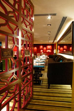 ห้องอาหารจีน โนเบิ้ลเฮ้าส์