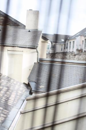Pays de la Loire, France : Le Globe Trotter