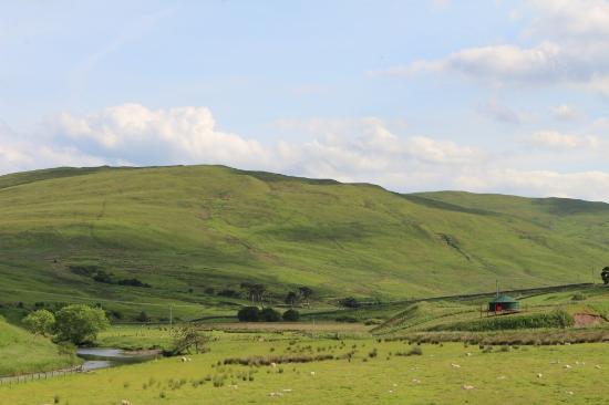 Selkirk, UK: Stunning Landscape