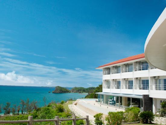 Photo of Hotel Hamahigajima Resort Uruma